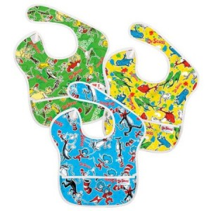 Bumkins Waterproof Superbibs
